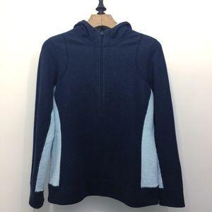 Tommy Bahama FlipSide Reversible Hooded Sweatshirt